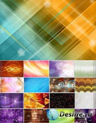 Абстрактные фоны для фотошопа