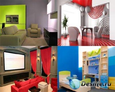 Дизайн комнат 2