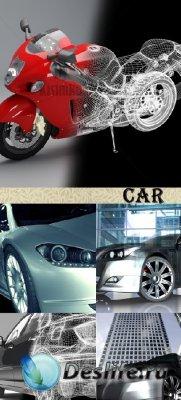 Stock Photo: (Автомобили) Car