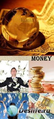 Stock Photo: (Деньги) Money
