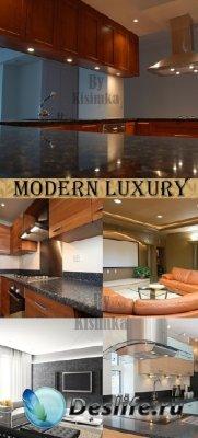 Stock Photo: (Современная роскошь) Modern luxury