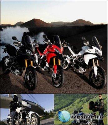 Обои для рабочего стола - Мотоциклы