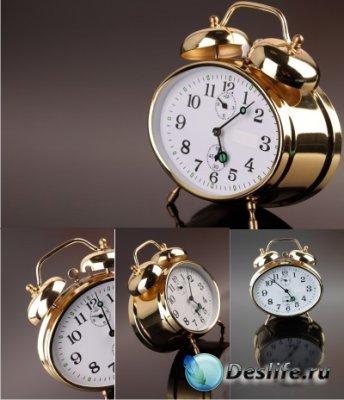 Stock Photos - Часы (Clock)