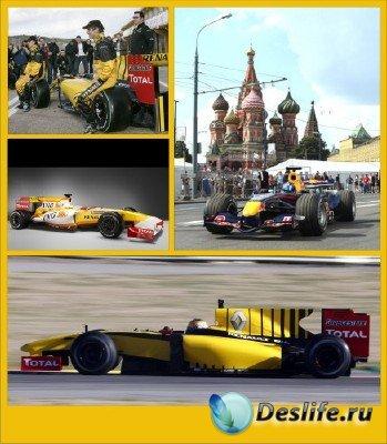 Наша Формула-1 2010 (подборка №1)