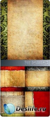 Текстуры для фотошопа - Fur texture 3