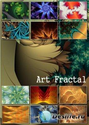 Amazing Fractal Artworks