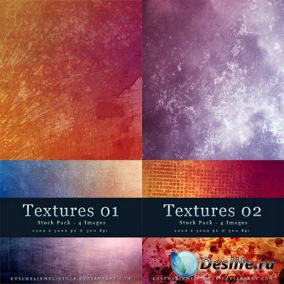Набор текстур 1 - 2