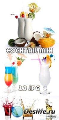 Сток фото - Cocktail Mix