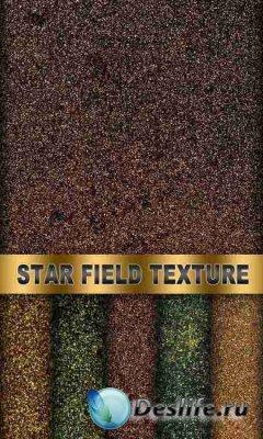 Тексуры для фотошопа - Star field texture / Звездные
