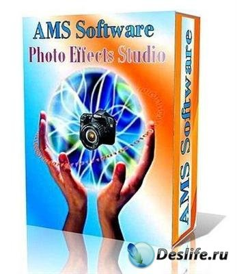 AMS Software Photo Effects 2.77