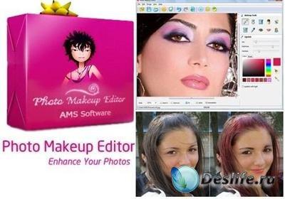 Photo Makeup Editor v1.47