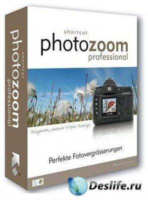 Benvista PhotoZoom Pro 4.0.0