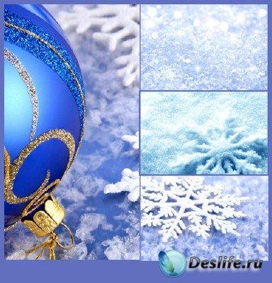 Новогодний винегрет - подборка №1