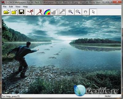 AlgoLab Photo Vector 1.98.89
