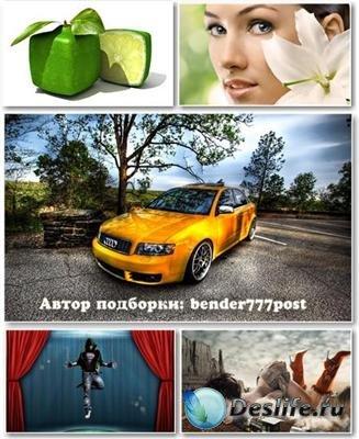 Best HD Wallpapers Pack №94 - Обои на рабочий стол