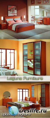 3D модели - Laguna Furniture