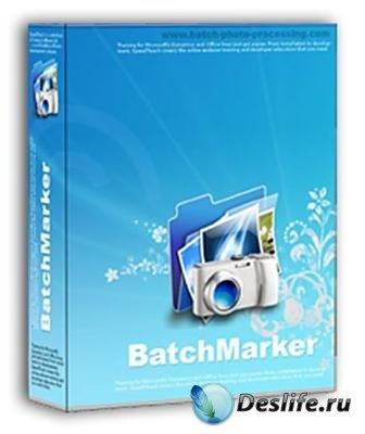 BatchMarker 3.3