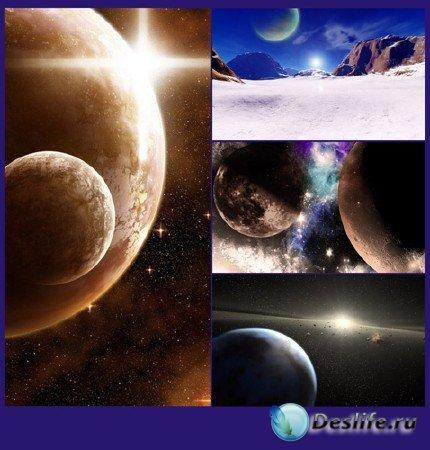Величие и красота вселенной - подборка №3