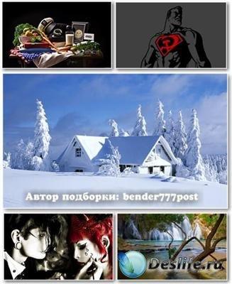 Best HD Wallpapers Pack №106 - Обои на рабочий стол