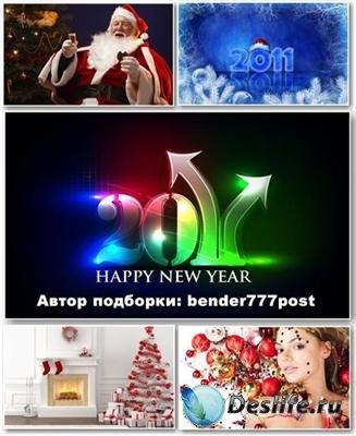 Best HD Wallpapers Pack №108 - Обои на рабочий стол