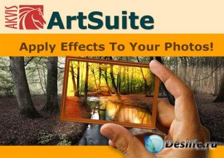 AKVIS ArtSuite 6.6.2144.7440