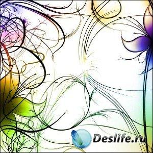 Видеоурок для фотошопа: Создание пользовательских кистей