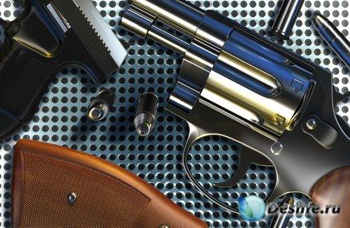 PSD Исходники - Пистолеты, Патроны, Оружие