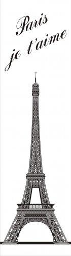 Векторный рисунок Эйфелевой башни (Vector - La Tour Eiffel)