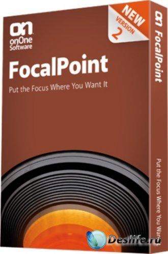 OnOne FocalPoint 2.0.5