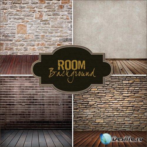 Textures - Room Backgrounds