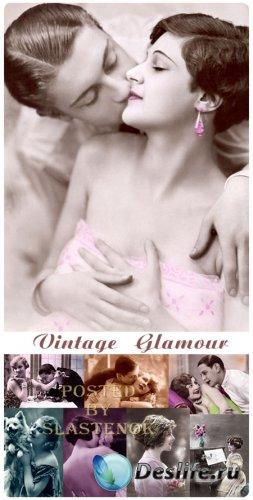 Фото - Старинное очарование (Vintage glamour)