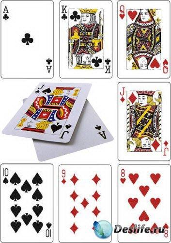 Игральные карты (Vector Cards)