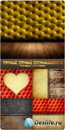 Stock Photo - Antique Grunge Backgrounds 4