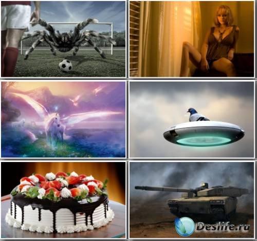 Best HD Wallpaper - обои и картинки (HD Pack 90)
