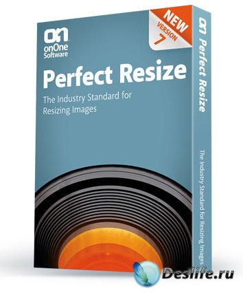 OnOne Perfect Resize Professional Edition 7.0.1