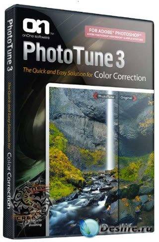 OnOne PhotoTune v3.0.6