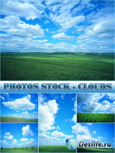 Фото-клипарт - Облака