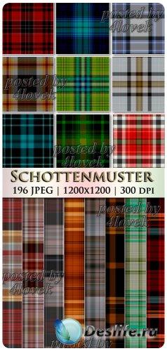 Шотландские текстуры для фотошопа