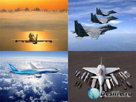 Подборка фотографий на тему: Авиация