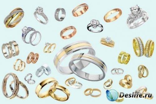 PSD исходники – Обручальные кольца