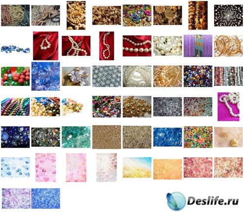 Текстуры драгоценностей / jewels textures