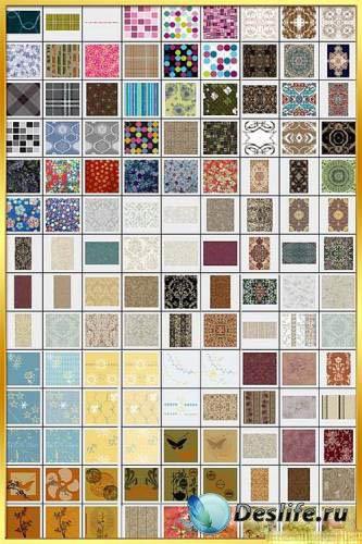 Подборка из 300 текстур для фотошоп