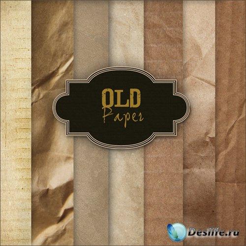 Текстуры - Старинные Текстуры #4