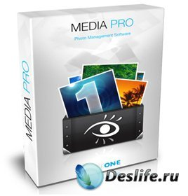 Phase One Media Pro v1.0.1.50400