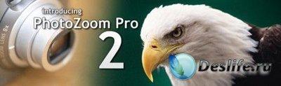 Photo Zoom Pro 2.2.8 - увеличение изображения без потери качества