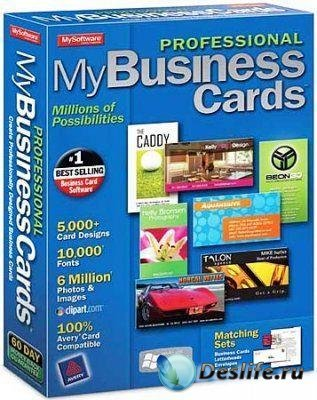 BusinessCards MX v4.6