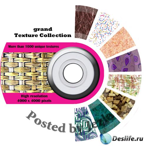 Огромная коллекция текстур (Часть 5)