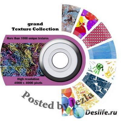 Огромная коллекция текстур (Часть 14)