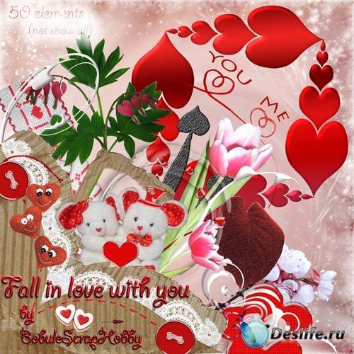 Влюбить в себья - Fall in love with you
