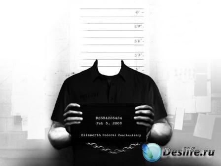 Тюремная рамочка - Двойной агент